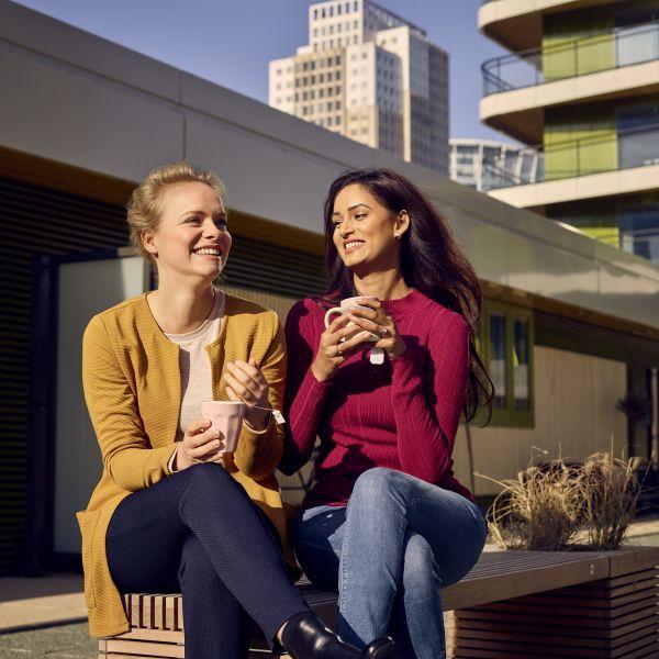 Waarom we plekken maken waar ontmoetingen centraal staan