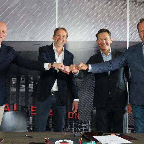 Excelsior zet volgende stap in stadionontwikkeling en sluit belangrijke samenwerking
