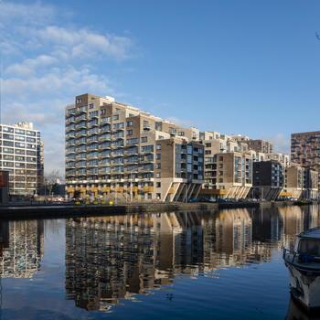 Caland Dock : Caland Dock