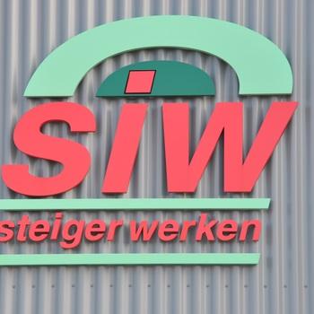 Bedrijfsruimte SIW : Bedrijfsruimte SIW