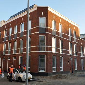 Bajonetstraat : Bajonetstraat