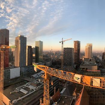 OurDomain Rotterdam Blaak : OurDomain Rotterdam Blaak