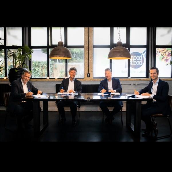 300 sociale huurwoningen in de Binckhorst : 300 sociale huurwoningen in de Binckhorst
