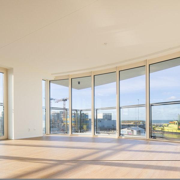 Scheveningen 45 appartementen met uitzicht over zee rijker : Scheveningen 45 appartementen met uitzicht over zee rijker